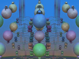 Pastel Display (for Pat) by Joanie, abstract->fractal gallery
