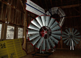 Mid-America Windmill Museum by tigger3, photography->still life gallery