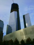 The Rise Of 1 World Trade Center - 2 by Zava, photography->architecture gallery