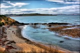 Beach Walk by LynEve, photography->shorelines gallery