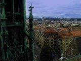 View from Cathédrale de St Pierre, Geneva by charlescurtis, Photography->City gallery