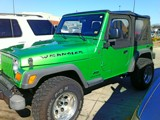 The Green Jeep by galaxygirl1, photography->cars gallery
