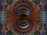 Egyptian Work by Joanie, abstract->fractal gallery