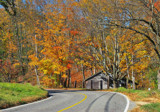 The House at Pooh Corner by cynlee, photography->landscape gallery