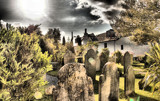 A Grave Tale by ttpicasso, Photography->Manipulation gallery