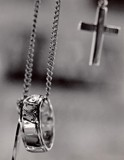 A Ring and a Cross by snapshooter87, photography->still life gallery