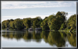Reflections On The Maumee by Jimbobedsel, photography->shorelines gallery