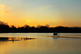 High Water Sunset #3 by tigger3, Photography->Sunset/Rise gallery