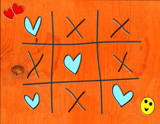 Tic Tac Toe I Win by bfrank, illustrations gallery