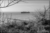 Coastal Traffic 2 by corngrowth, contests->b/w challenge gallery