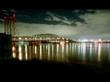 Portland Oregon From My Hotel Patio by photoimagery, Photography->Bridges gallery