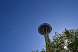 Space Needle by Eugene, photography->architecture gallery