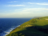 Mwnt Beach Aug 2007 (7 - 'Cardigan Bay') by Raziel252, Photography->Shorelines gallery