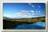 Waitaki Sunshine by LynEve, Photography->Landscape gallery