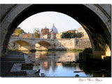 bridge over the River Tiber............... by fogz, Photography->Bridges gallery