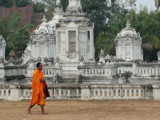 Strolling Monk by jeremy_depew, Photography->People gallery