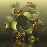 On the way to Paradise by dainbramage, abstract->fractal gallery