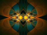 Beyond The Horizon by tealeaves, Abstract->Fractal gallery