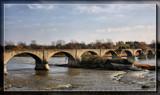 Interurban Bridge, Fall View by Jimbobedsel, Photography->Bridges gallery