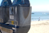 Parking Meter by palmtrees203, Photography->Landscape gallery