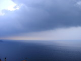 The Lingering Storm of the Amalfi by emmegal, Photography->Landscape gallery