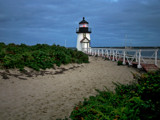 brant point light by jeenie11, Photography->Lighthouses gallery