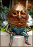 Humpty Dumpty by trixxie17, photography->sculpture gallery