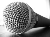 Microphone by glooh, Music gallery