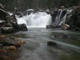 Battle Creek Falls by Twistedlight, photography->waterfalls gallery