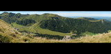 Auvergne panorama (No 5) by Heroictitof, photography->mountains gallery