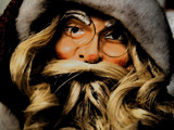 Father Christmas by Jims, Holidays->Christmas gallery