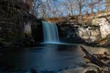 Minneopa Falls 2 by Mitsubishiman, photography->waterfalls gallery