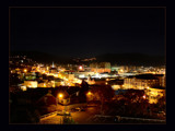 Southern City Lights by LynEve, Photography->City gallery