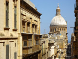 Valletta by tiganitos, photography->city gallery