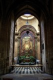Off In A Little Alcove by gr8fulted, photography->places of worship gallery