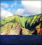 Na'Pali Coast by trixxie17, photography->shorelines gallery