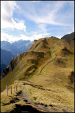 A Distinct Pathway by cioccolato, Photography->Mountains gallery