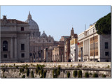 St Peter's Basilica............. by fogz, Photography->Architecture gallery