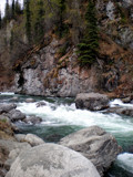 Alaskan Stream by Pistos, photography->water gallery