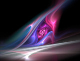 Peaceful Easy by jswgpb, Abstract->Fractal gallery