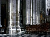 Inside the cathedral by ppigeon, Photography->Places of worship gallery