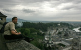 Hans Over Salzburg by boremachine, Photography->People gallery