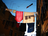 Heavenly laundry by Helge, Photography->City gallery