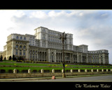 The Parliament Palace by Alexxandra, Photography->Architecture gallery