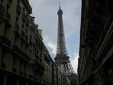 Eiffel Tower Rising by tadurham, Photography->Landscape gallery