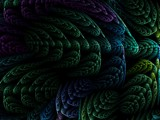 Forest of Eden by Grandeus, abstract->fractal gallery