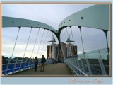 millennium bridge revisited... by fogz, Photography->Architecture gallery