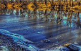 Wabash River On Ice by tigger3, photography->water gallery