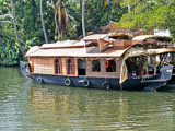 On A Houseboat by Ramad, photography->boats gallery
