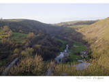 Cressbrook to Monsal Dale... by fogz, Photography->Landscape gallery